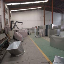 山东不锈钢风管生产厂家