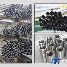 钛管  钛无缝管 钛焊管 钛合金挤压管 换热器及冷凝器专用管