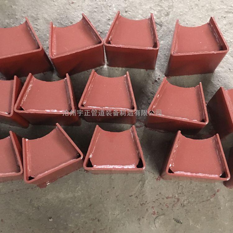 焊接导向支座 Z6焊接导向支座 焊接导向支座规格
