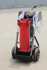高粘度油滤油机LYC-c100箱式滤油机防爆箱式滤油机