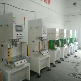 上海精密数控伺服电子压力机,伺服压装机厂家