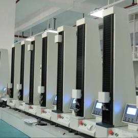 五层共挤输液用膜袋拉伸强度测试仪