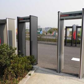 陕西西安安检门租赁大型集会等场所专用金属探测门那里能买到