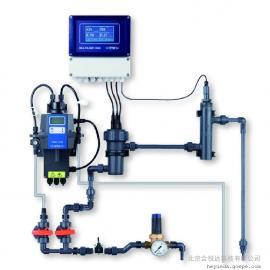 饮用水质监测方案