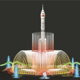 河南音乐喷泉公司,河南音乐喷泉设计,河南音乐喷泉安装