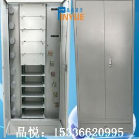 432芯ODF光纤配线架又称432芯ODF光纤配线柜生产厂家