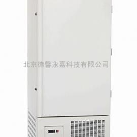 低温冰箱 零下80度立式低温冰箱超低温保存柜生物制品低温冷藏箱