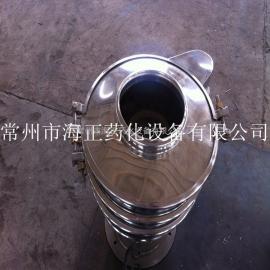 圆形振动筛 304材质振动筛 筛粉设备