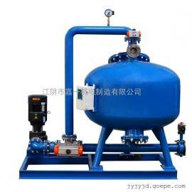 上海北京上海全主动浅层砂过滤器/浅层砂过滤器出产厂家
