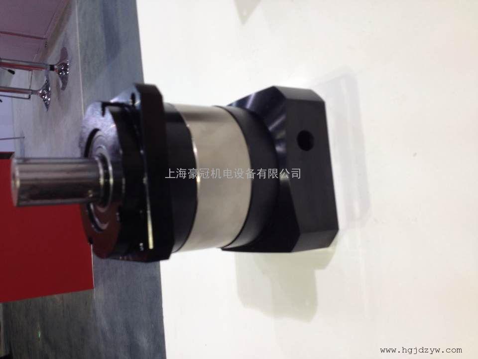 HPG行星高品质减速机