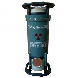 定向陶瓷管X射线探伤机XXG-2505便携式射线探伤机XXG-2505