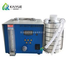 湖北六级空气物生物采样器 BY-300采样器