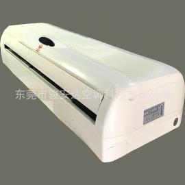 壁挂式空调 大一匹家用壁挂机 冷暖水风机盘管