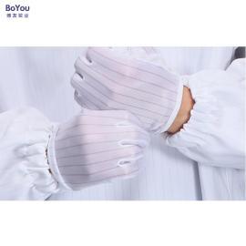 防静电条纹手套.一次性PVC手套.乳胶手套无尘舒适耐洗涤