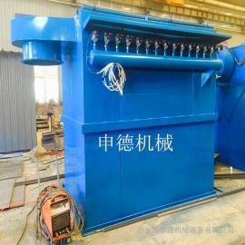 单机脉冲除尘器_布袋除尘器_DMC布袋除尘器厂家直销