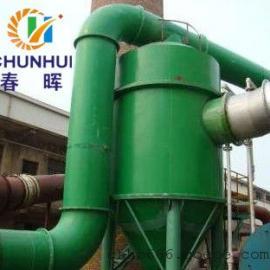 江苏泰州热电厂烟气石灰石锅炉脱硫除尘器排放达标