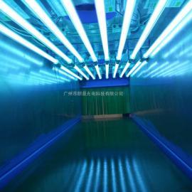 食品杀菌紫外线灯|紫外线杀菌灯|UVC40W
