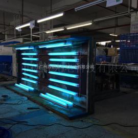 灌装杀菌灯|紫外线杀菌灯|朗普UVC40W