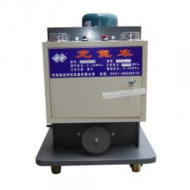 信誉公司蓄能器充氮车性能参数-济南绿动科技