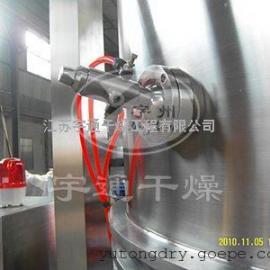 鱼饲料烘干机 沸腾干燥制粒机 一步干燥机