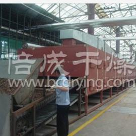 DWC系类方便米饭网带式干燥机