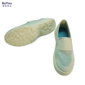 防静电多孔鞋劳保鞋安全鞋静电鞋防静电网眼鞋定制厂家批发