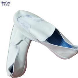 厂家直销防静电鞋定做帆布、皮革工作鞋劳保鞋防护鞋安全鞋批发