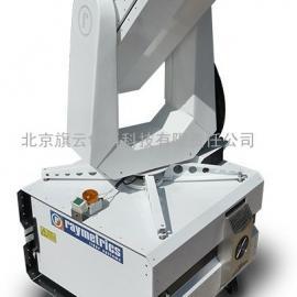 旗云创科中国区总代理希腊Raymetrics气溶胶激光雷达