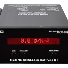 德国BMT臭氧分析仪