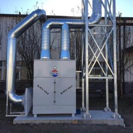 油烟净化器 静电式油雾净化器 工业油雾收集器 静电除尘机