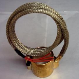 铸铜发热圈