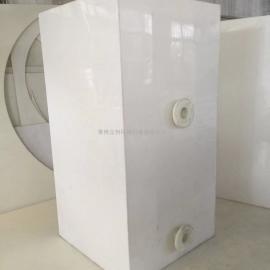 制作PP双层槽 储存槽罐 制冰机水槽 塑料水箱