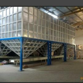 标准型3米x3米x4.5米凉米仓