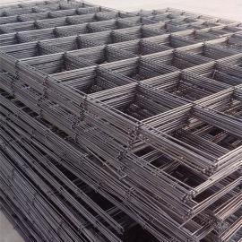 贵阳6个圆螺纹带肋钢筋网――桥面抗裂钢筋网厂家推荐