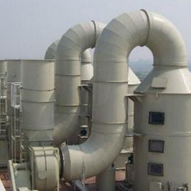 涂装//喷漆废气处理设备_VOC治理装置