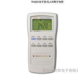常州同惠TH2838A精密LCR数字电桥深圳代理商