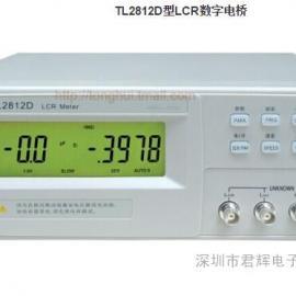 常州同惠TL2812D型LCR数字电桥深圳代理商