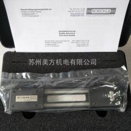 4024/500德国ROCKLE高精度水平仪500mm 0.01mm