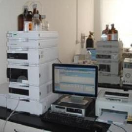 高效液相色谱仪,甲苯类检测仪器