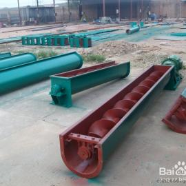 湖南食品厂大型gl螺旋输送机工作率