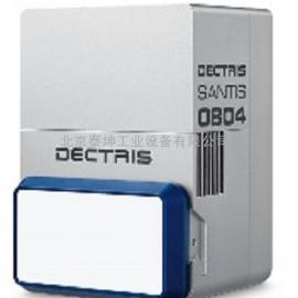 SANTIS 0804双能、多能混合光子计数X射线探测器