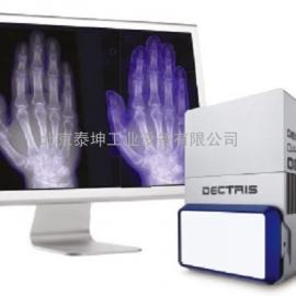 DECTRIS双能光子计数X射线探测器SANTIS 0804