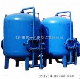南京镇江石英砂过滤器/浅层砂过滤器/过滤器专业生产厂家