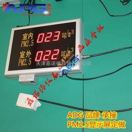 宾馆pm2.5检测仪