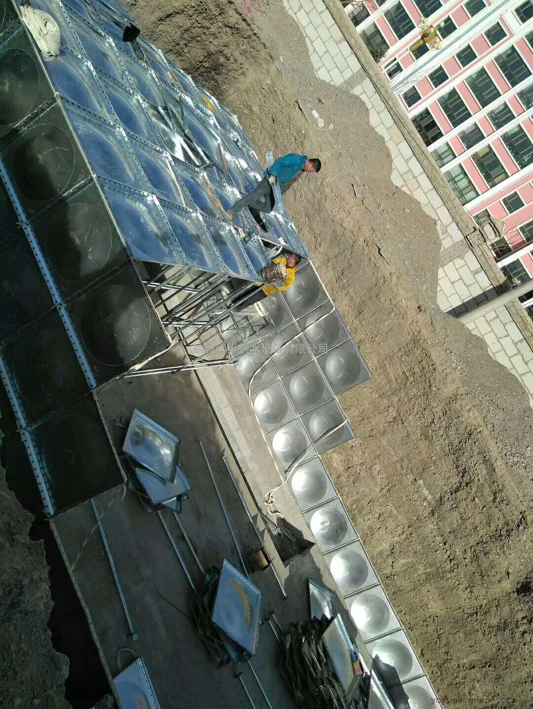 抗浮式箱泵一体化 地埋箱泵成套设备有哪些 地埋箱泵厂家