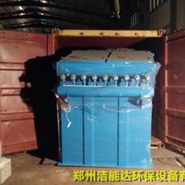 小型袋式脉冲除尘器生产厂家
