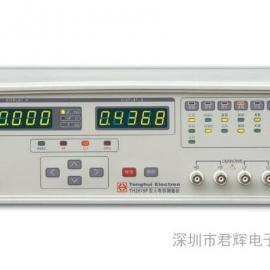 常州同惠TH2615F电容测量仪深圳代理商