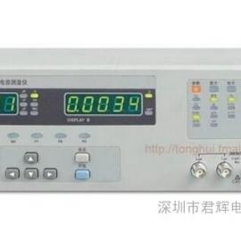 常州同惠TH2617电容测量仪深圳代理商
