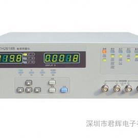 常州同惠TH2618B电容测量仪深圳代理商