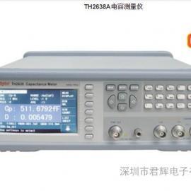 常州同惠TH2638A电容测量仪深圳代理商